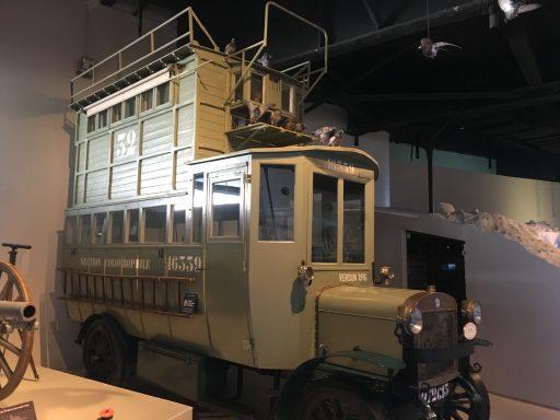 Musée de la Grande Guerre _Pigeons Voyageurs_Expressionsdenfants