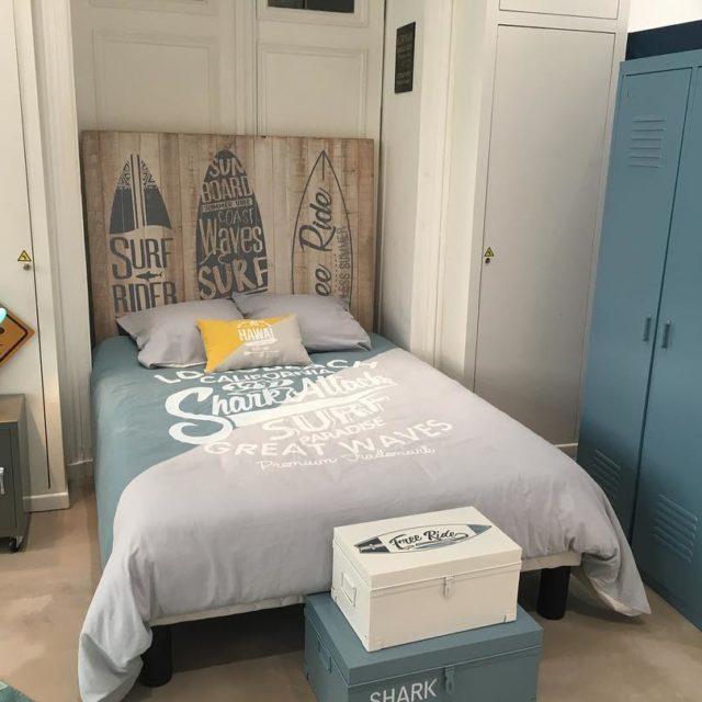 La Nouvelle chambre de Gaspard ressemblera  a! maisonsdumonde collectionjuniorhellip