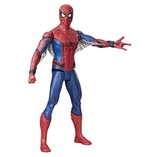 Figurine_ Spider-Man _Disney Store_Expressionsdenfants