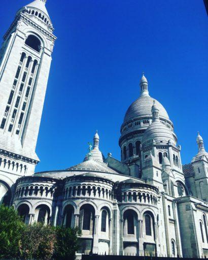 Sacré Coeur_ Paris _Expressionsdenfants