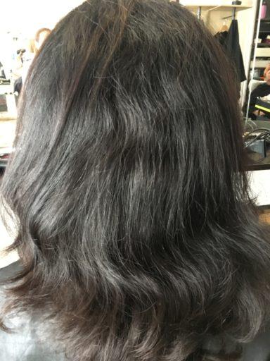 lissage brésilien enzymothérapie _Cheveux ternes_Expressionsdenfants