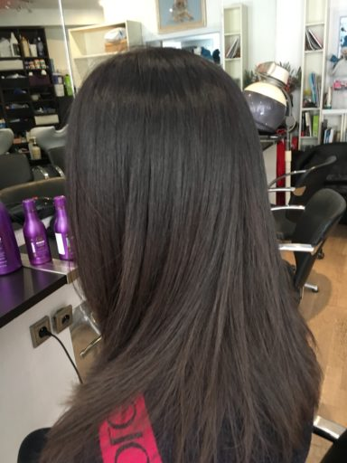 lissage brésilien enzymothérapie _Cheveux brillants_Expressionsdenfants