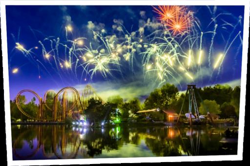 Parc Astérix _Spectacle_Expressionsdenfants