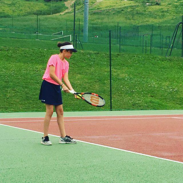 Ce sera le sport de la rentre tennis