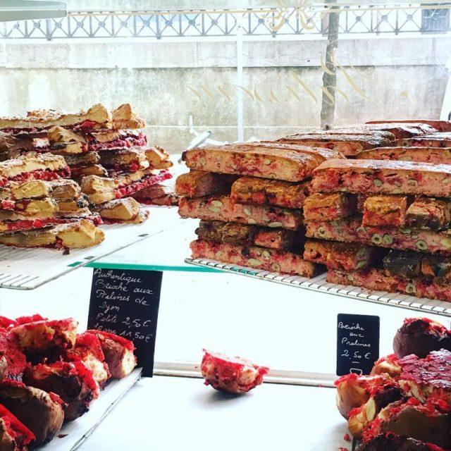 La boulangerie la plus praline de tout Lyon avec deshellip