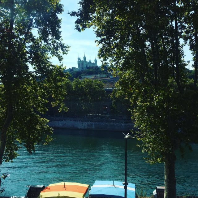 Lyon difficile de trouver une Terrasse dans lancien maishellip