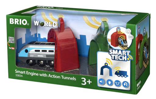 Brio_ Smart Tech _Pack de démarrage_Expressionsdenfants