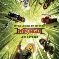 Lego Ninjago : le film complètement fou