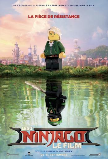 Lego Ninjago _Affiche du film_Expressionsdenfants