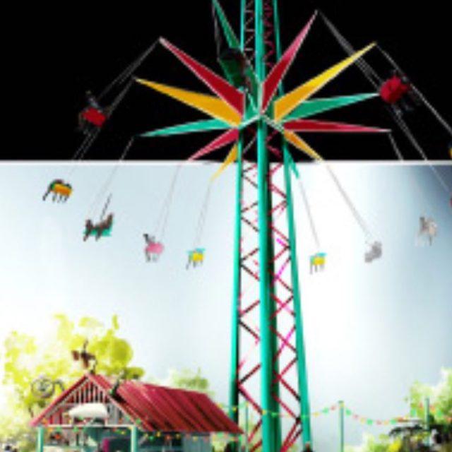 En 2018 walibira enverra ses visiteurs au 7eme ciel grcehellip