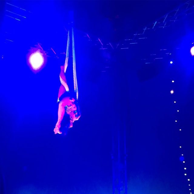 Moment de rve au cirqueimaginelyon cirqueimagine lyon