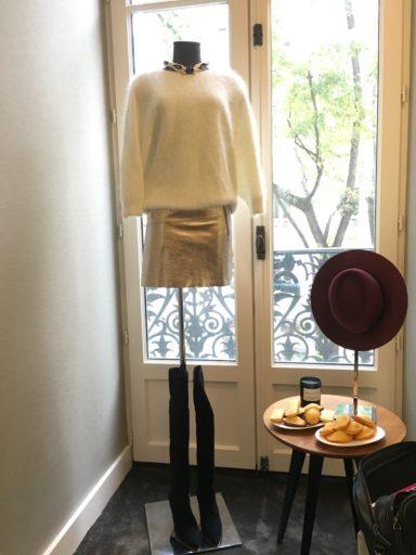 Printemps Lyon _Shopping personnalisé_Expressionsdenfants