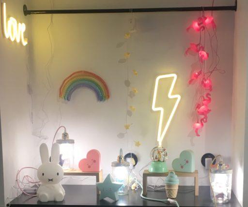 Bonton _Concept Store_ Lampes_Expressionsdenfants
