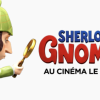Sherlock Gnomes  [+Concours]