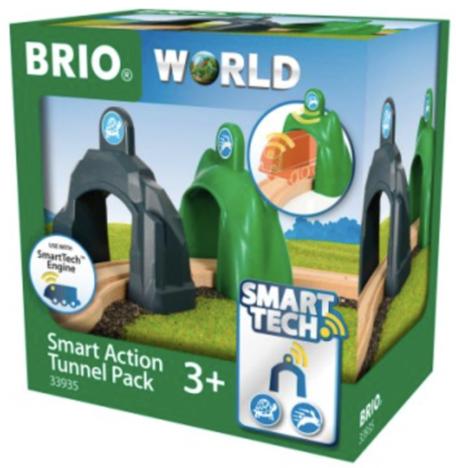 Brio_ Smart Tech _Portiques intelligents_Expressionsdenfants
