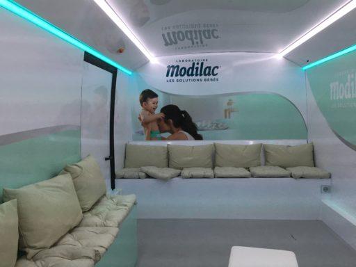 Modilac Tour Experience _ Bus climatisé_Expressionsdenfants