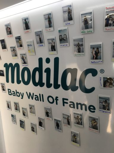 Modilac Tour Experience _ Baby Wall Of Fame_Expressionsdenfants