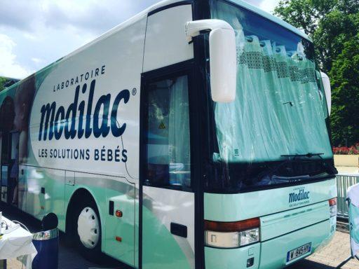 Modilac Tour Experience _ Bus Itinérant_Expressionsdenfants