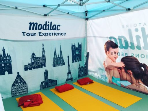Modilac Tour Experience _ yoga parent enfant_Expressionsdenfants