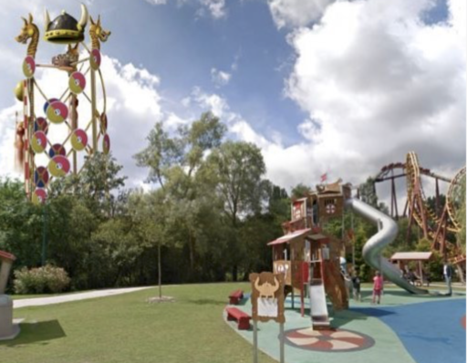 Parc Astérix _Aérolaf_Expressionsdenfants