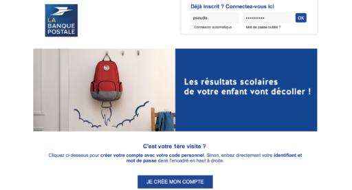 La Banque Postale _Offre famille_Expressionsdenfants