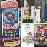 Qu'allons-nous faire à Lyon – Octobre 2018