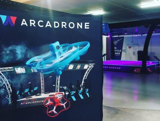 Arcadrone _Pilotage de drones_Exalto_Expressionsdenfants