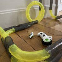 Exost Loop, le circuit qui défie les lois de la gravité