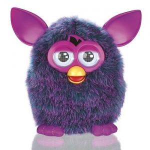 Furby fait un carton à la maison