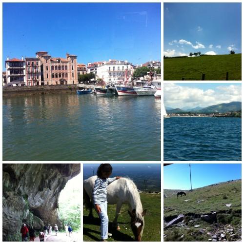 Pays Basque, des vacances riches !