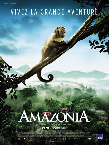 Amazonia, une aventure unique