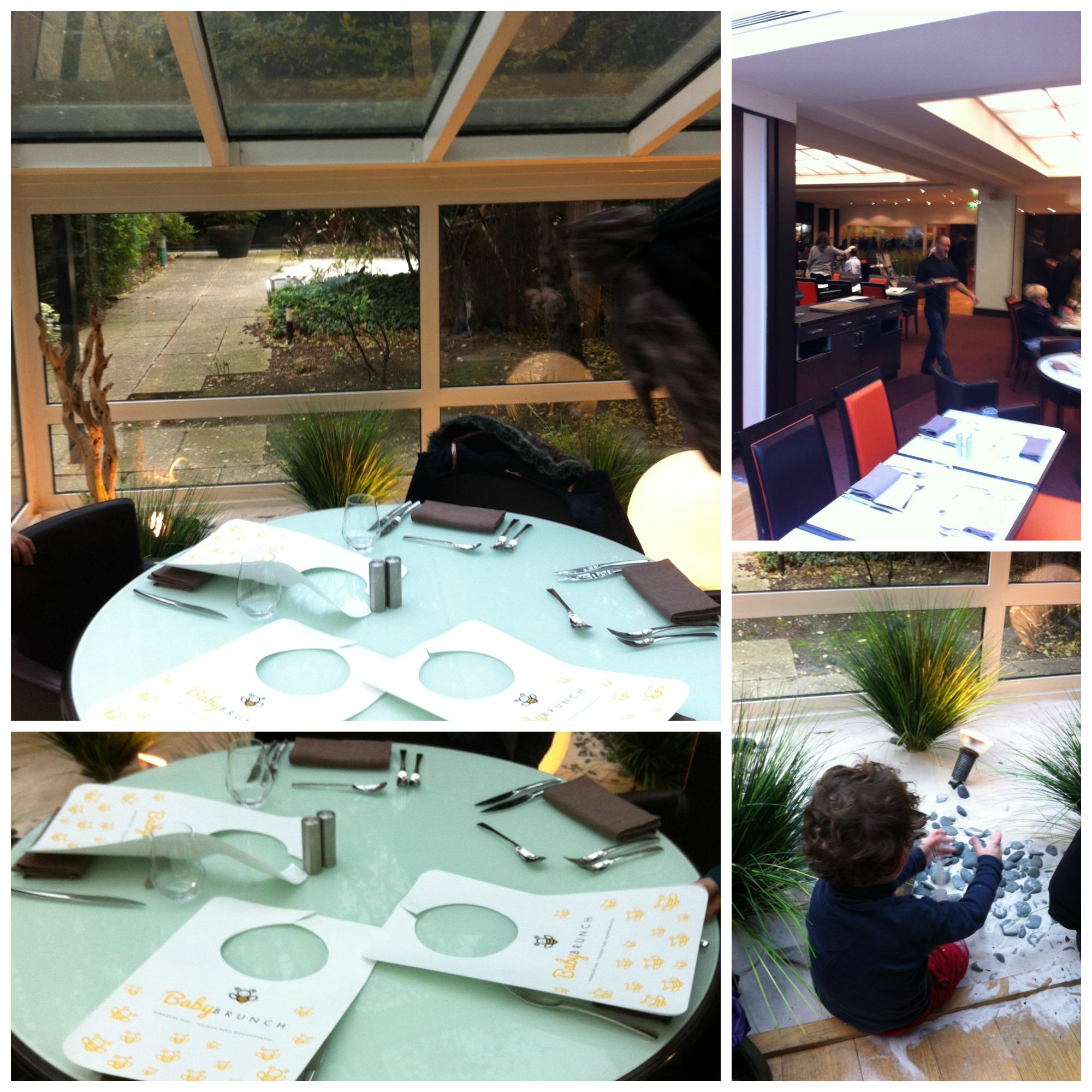 Just In Restaurant A Paris Montparnasse Brunch Le Dimanche