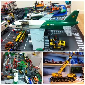 LEGO : les nouveauté de Noël 2013