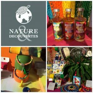 Nature & Découverte : direction le Brésil