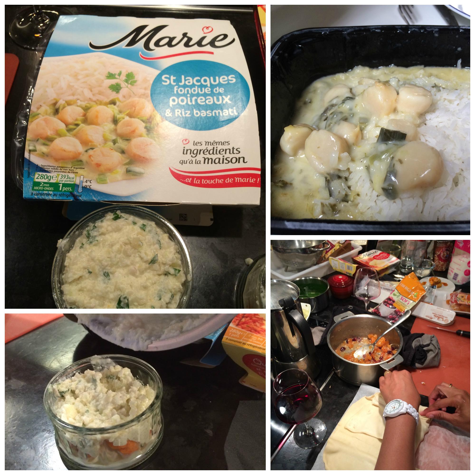 Marie Cuisiner C Est Aimer Expressions D Enfants