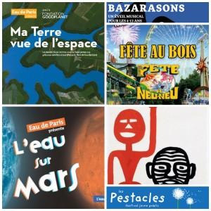 Rentrée 2014 : que faire à Paris ?