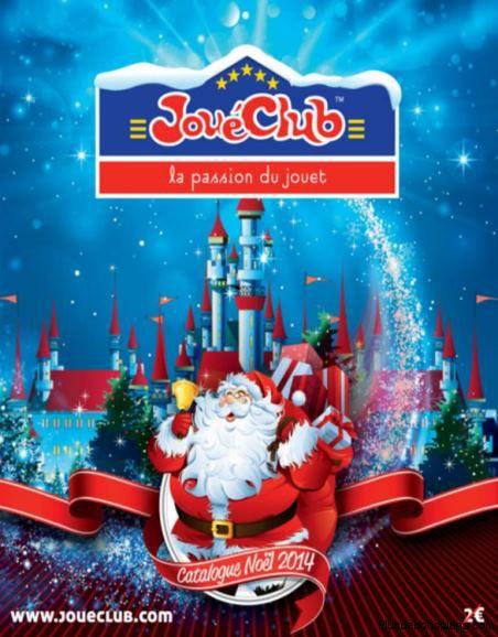 JouéClub : quoi de neuf pour Noël ?