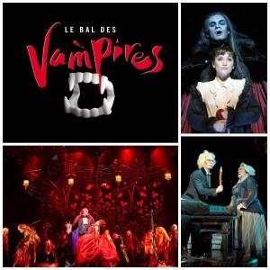 Le Bal des Vampires, la comédie mordante