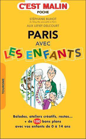 Paris avec les enfants