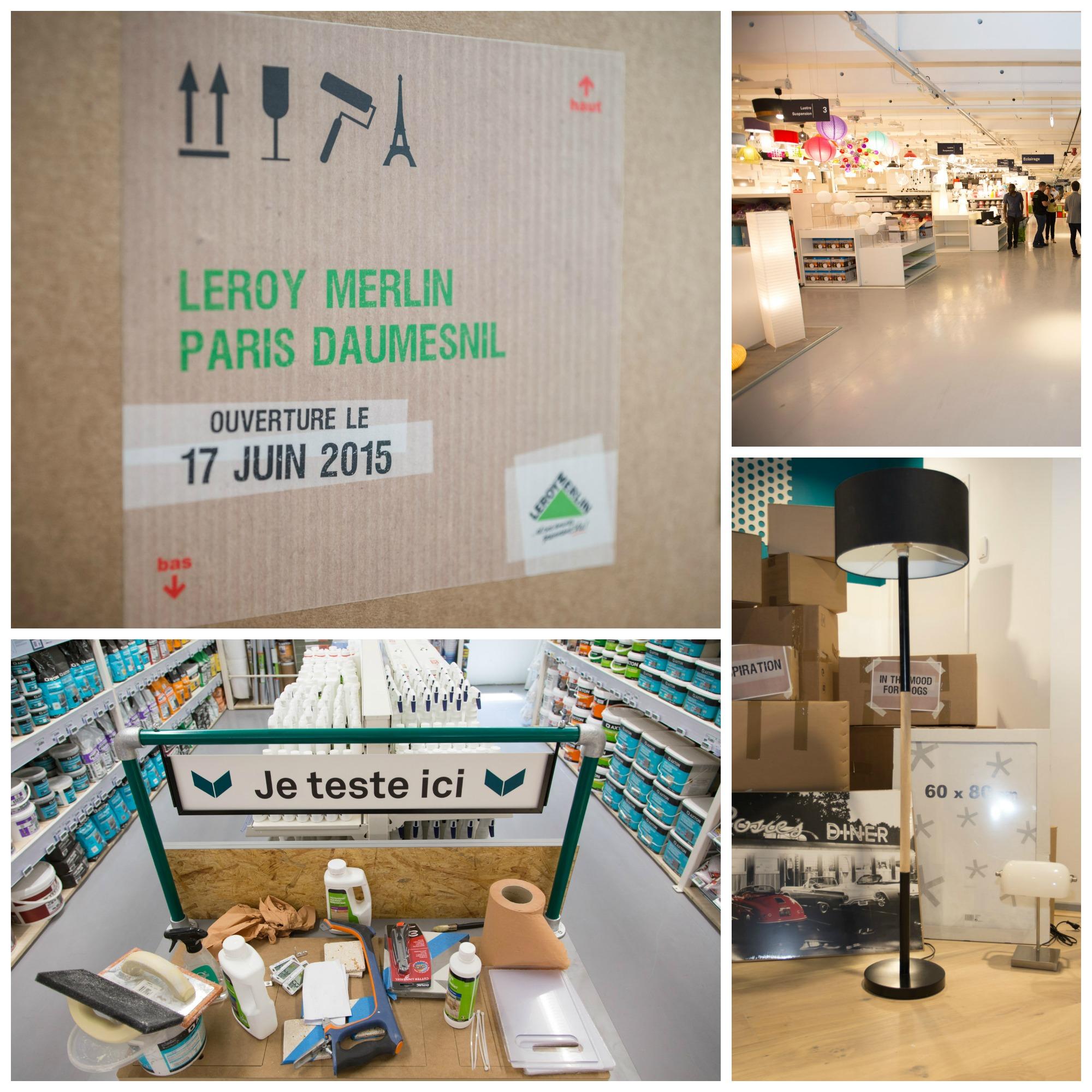 Leroy merlin paris 12 strasbourg design - Magasin leroy merlin paris ...