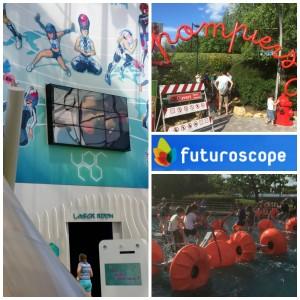 Futuroscope 2015 : les nouveautés – Épisode II