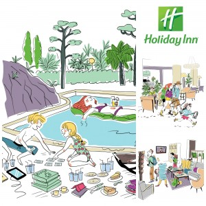 Holiday Inn, les familles à l'honneur [+Concours]