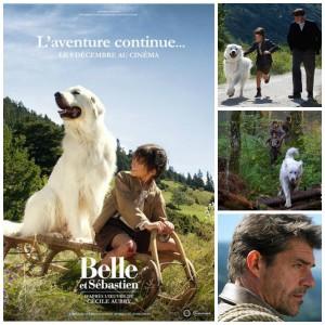 Belle et Sébastien, l'aventure continue [+Concours]