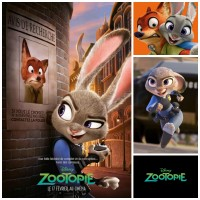 Zootopie [+Concours]
