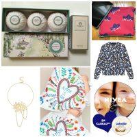 Idées cadeaux de fête des mères [+Concours]
