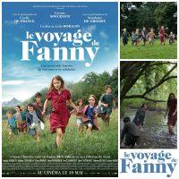 Le voyage de Fanny, un coup de coeur
