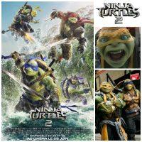 Ninja Turtles 2, ça déménage!