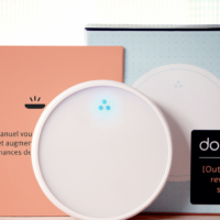 Dodow la solution intelligente pour s'endormir